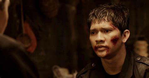 film terbaru iko uwais berandal trailer perdana film iko uwais the raid 2 berandal