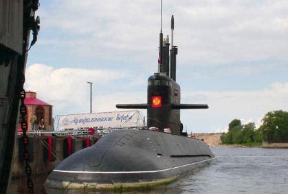 attacco lada marina russa propulsione silenziosa aip nel prossimo
