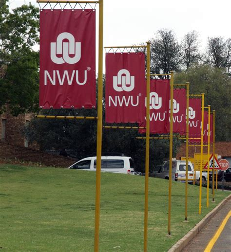 Mba Nwu Potchefstroom Requirements by The West Potchefstroom Cus Ctr82
