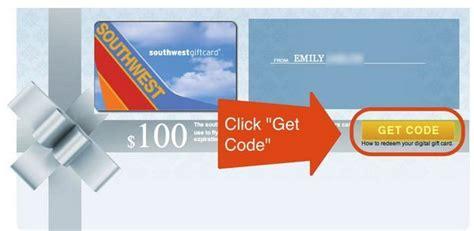 Southwest Airlines Gift Cards Discount - southwest discount million mile secrets