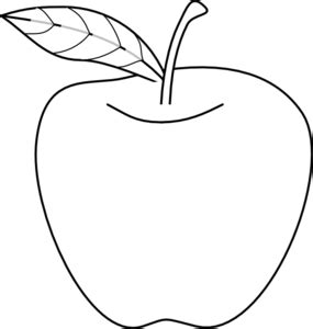 free apple templates apple template lined printable clipart best clipart best