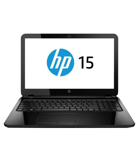 Laptop Hp I3 Ram 2gb hp 15 r244tx laptop 4th intel i3 8gb ram 1tb hdd 39 6 cm 15 6 2gb graphics dos