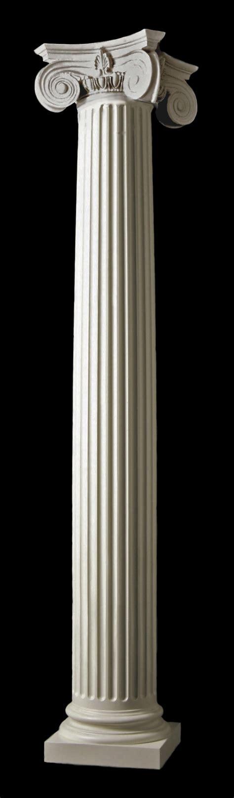 empire wood columns attic base chadsworth s 1 800 columns