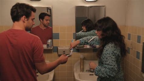 new girl bathtub episode new girl images 1x05 cece crashes hd wallpaper and