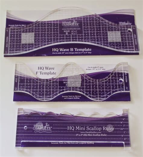quilting templates and rulers 17 best images about longarm rulers and templates on