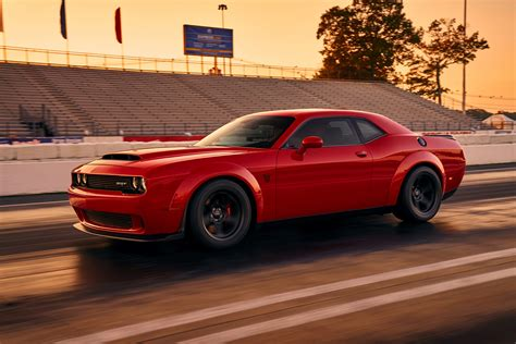 dodge challenger will the dodge challenger srt 1 023 hp