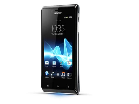Hp Sony Xperia All Type sony xperia j price specifications features comparison
