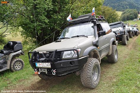 nissan road nissan patrol road pictures to pin on