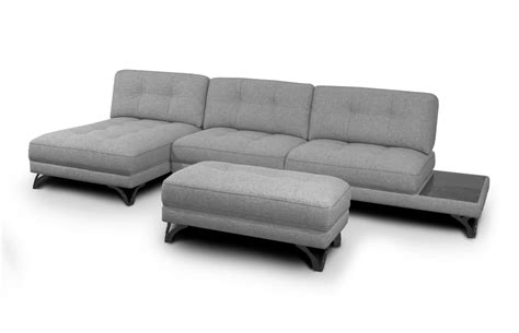 long corner sofas sofa with chaise longue and coffee table idfdesign