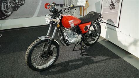 50ccm Motorrad Schaltgetriebe mash fifty 50ccm 4 schaltgetriebe vmax 45km h
