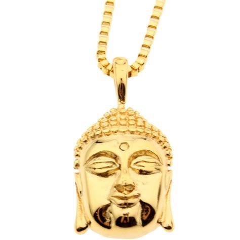 veritas aequitas siddhartha necklace gold
