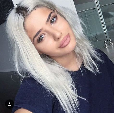 creating roots on blonde hair best 25 dark roots hair ideas on pinterest dark roots
