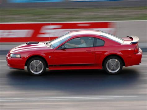 2003 ford mustang mach 1 2003 ford mustang mach 1 review top speed