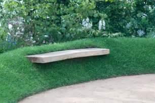 Stone Garden Seats And Benches 30 Unique Garden Design Ideas