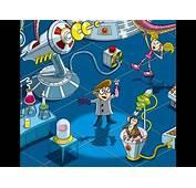 El Laboratorio De Dexter Dibujos Animados Para Ni&241os