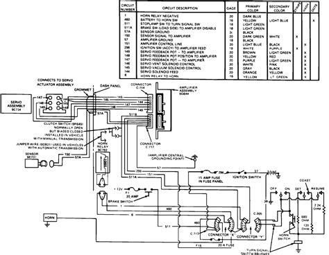 wiring diagram  componet location
