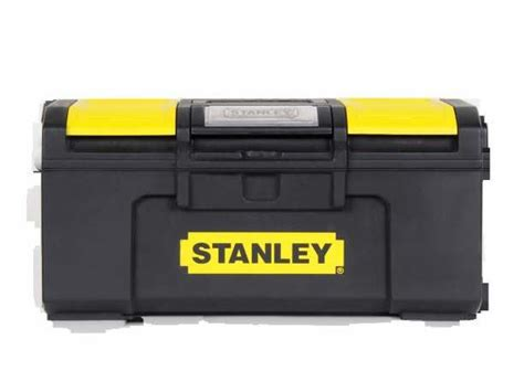 cassetta attrezzi stanley cassetta porta utensili quot tool box quot da 16 pollici stanley