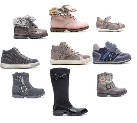 scarpe nero giardini bambini scarpe per bambini i modelli pi 249 belli dell inverno 2016