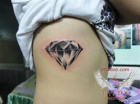 black diamond tattoo va h 236 nh xăm kim cương nhỏ đẹp 3d black diamond tattoo