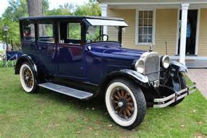1926 dodge brothers series 116 sedan the official