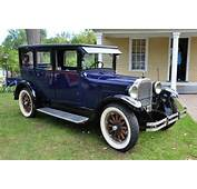 1926 Dodge Brothers Series 116 Sedan  The Official Blog Of