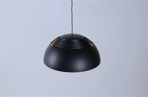 Light Ring Arne Jacobsen Aj Royal Black Cencity Nl