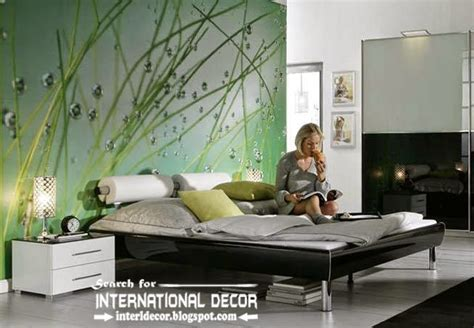 bedroom wall covering ideas contemporary wall murals wallpaper wall covering ideas