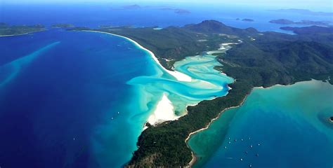 imagenes bonitas mas recientes whitsunday islands hogar de una de las playas m 225 s bonitas