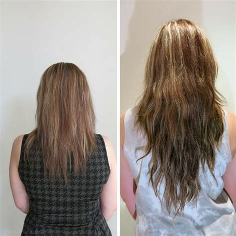 micro bead sew in extensions 47 best images about hair extensions by we are dolls on