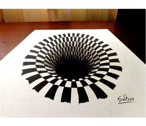ilusiones opticas que aparecen en los paisajes ilusi 243 n m 225 s de 25 ideas incre 237 bles sobre tatuaje de ilusi 243 n 243 ptica