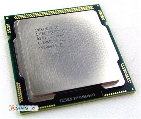 Intel I5 750 2 66ghz Socket 1156 Processor Review
