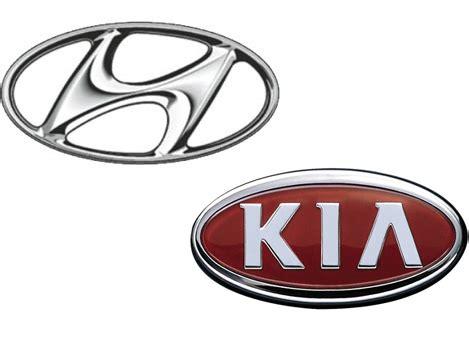 hyundai kia logo hyundai kia d 233 passe toyota en europe et en chine