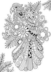 draw zentangle patterns hobbycraft blog
