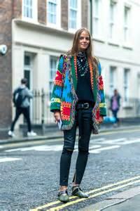 Best London Fashion Week Street Style Spring 2017