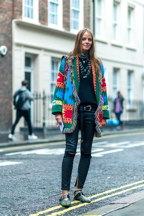 what is in style 2017 pequeno muffin lara reis street style looks para se inspirar