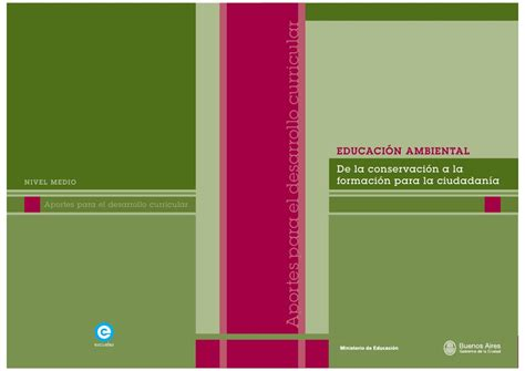 libro otra educacin ya es libro educaci 243 n ambiental 2009