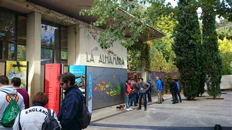 entradas para la alambra c 243 mo reservar las entradas para la alhambra de granada