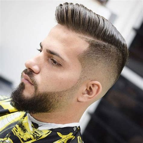 fade haircuts and beards the beard fade cool faded beard styles men s