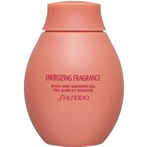 Beautyzen 8 To 8 Energizing 10ml energizing fragrance shower gel by shiseido parfumdreams