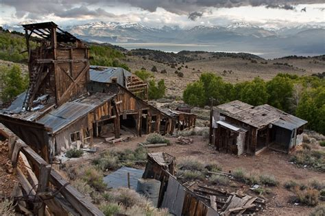 abandoned towns the 28 loneliest ghost towns on earth