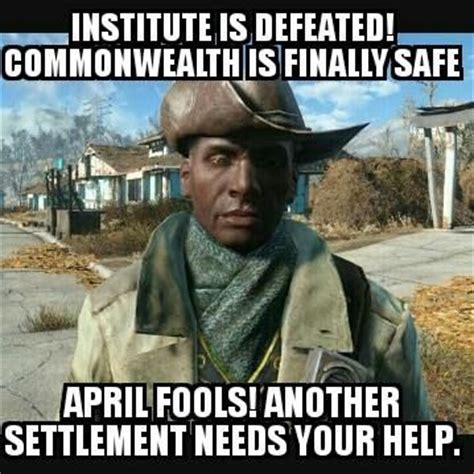Funny Fallout Memes - 1628 best addicted to fallout images on pinterest