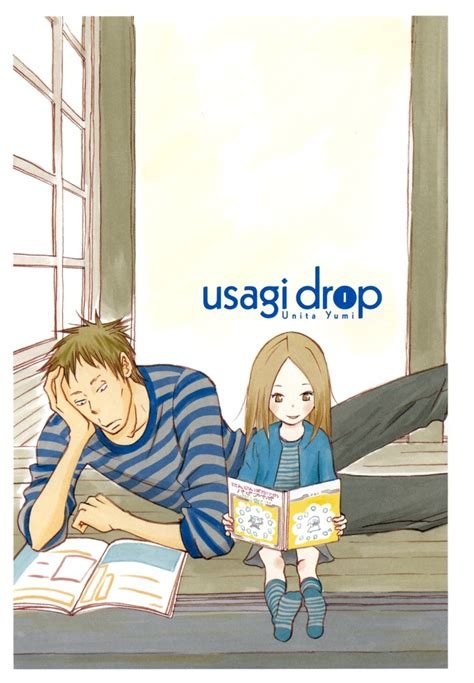 anime usagi drop usagi drop anime manga pinterest