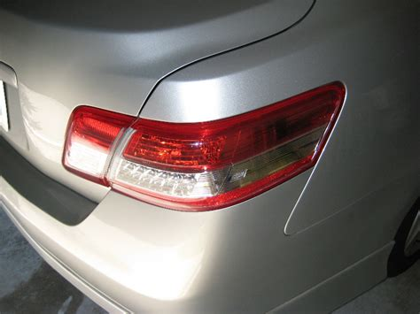 toyota camry tail light replacement toyota camry 2006 light 2005 2006 toyota camry le