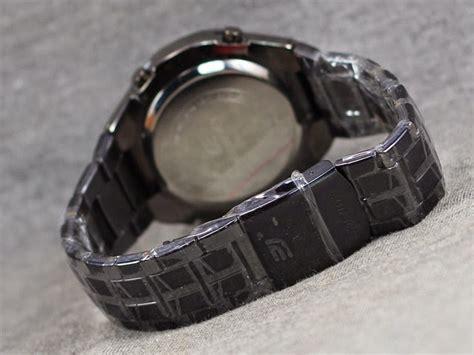Casio Ediface Efa 150 jam tangan casio edifice efa 150 black kode barang