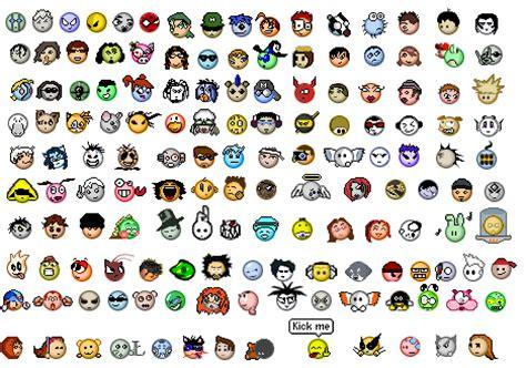 best free emoticons 30 free emoticon icon sets ginva