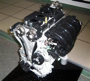 ford unveils 40 mpg gas engine for 2012 focus