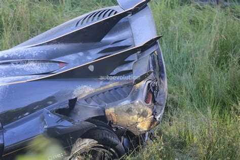 koenigsegg factory fire update koenigsegg one 1 destroyed in nurburgring crash