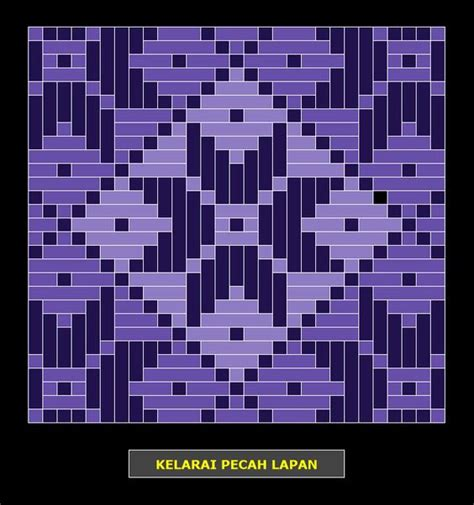 bunga tanjung pattern pinterest the world s catalog of ideas