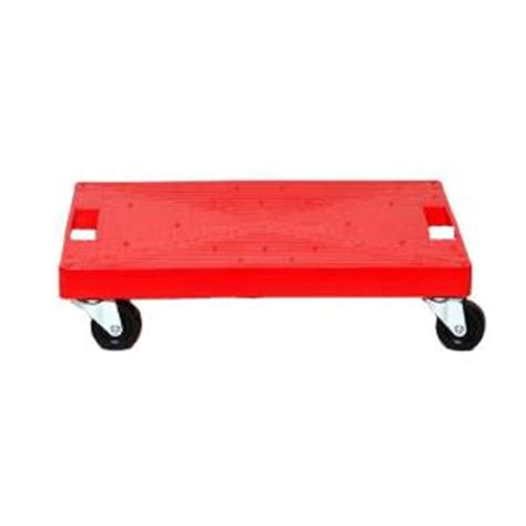 devault enterprises multi purpose garage dolly dev4000