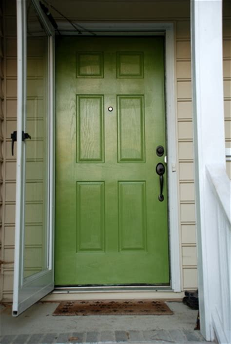 green front door lively green door mean lean green front door